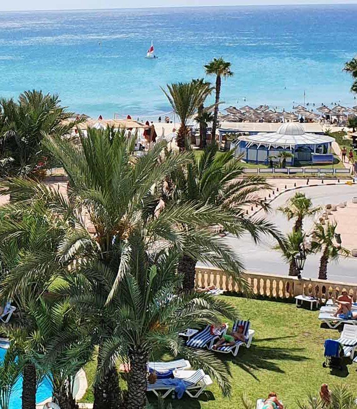 hotel-mehari-hamammet-beach